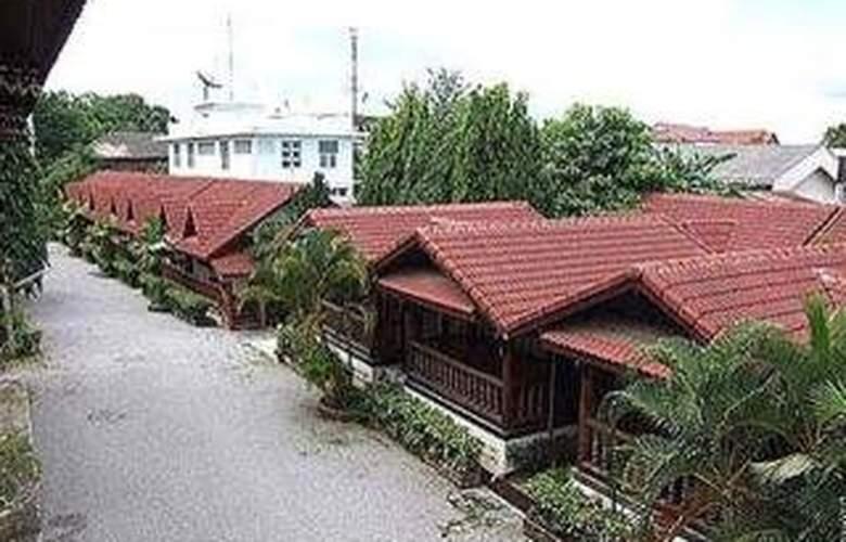 Ban Khun Yom Hotel Chiang Rai - General - 2