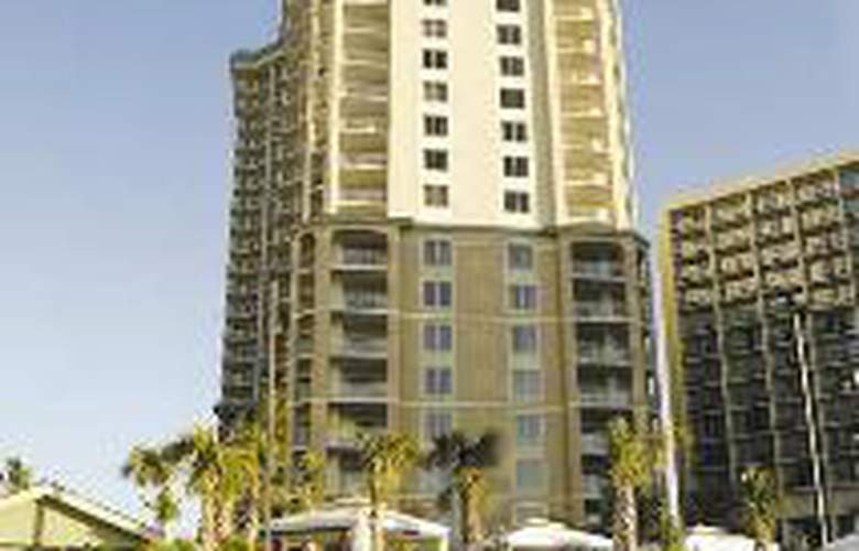 Royale Palms Condominiums - General - 1
