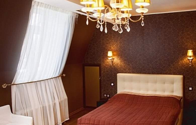 Alrosa na Kazachyem - Room - 0