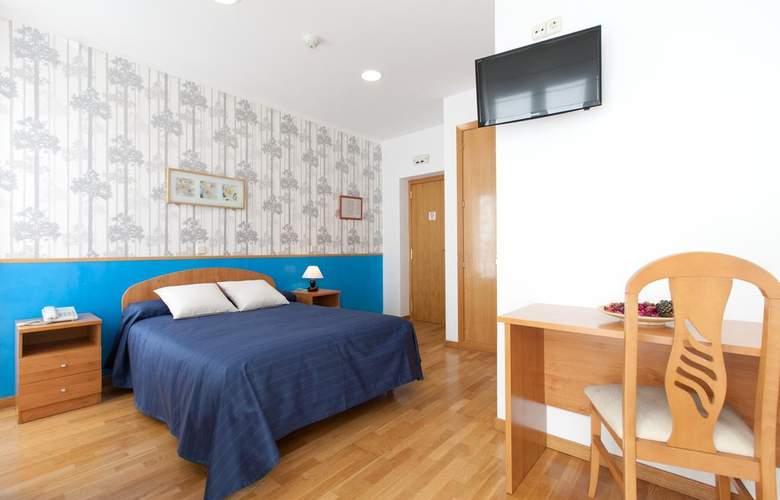Montaloya - Room - 5