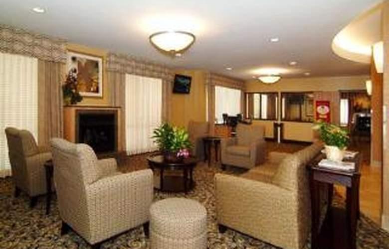 Comfort Suites Salt Lake Eastside Belt Route - General - 1