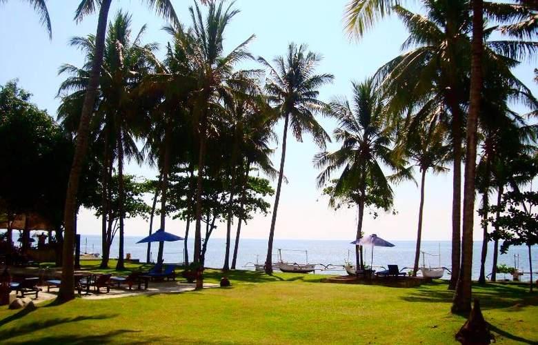 Sunari Villas and Spa Resort - Beach - 9
