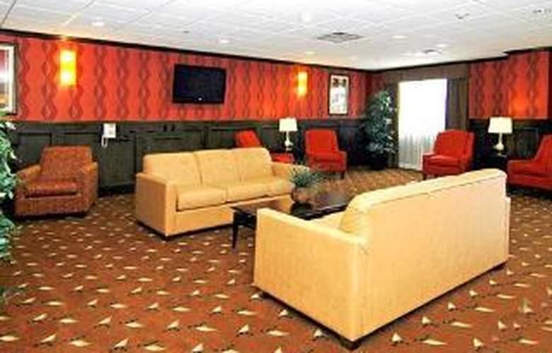 Comfort Suites Plano - General - 1