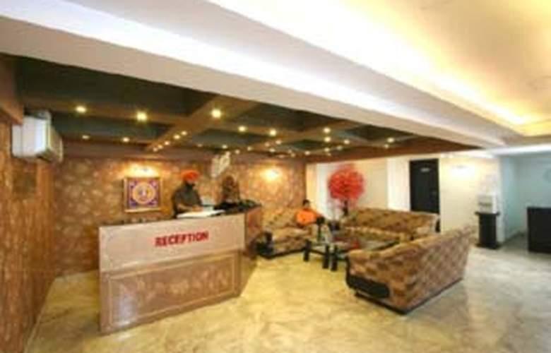 Jeniffer Inn - Hotel - 5