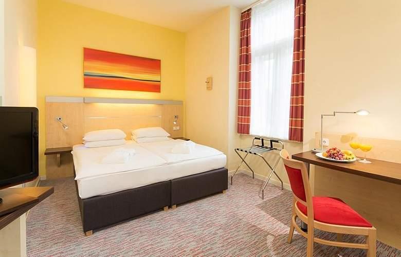 Exe City Park Prague - Room - 3
