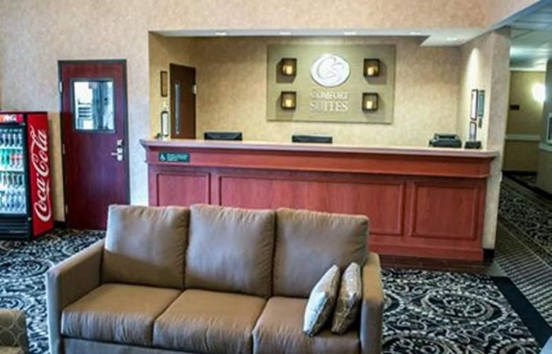 Quality Suites Southwest - General - 7