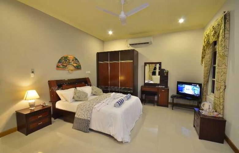 Ukulhas Inn - Room - 8
