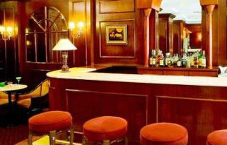 Lancaster Hotel & Business - Bar - 9