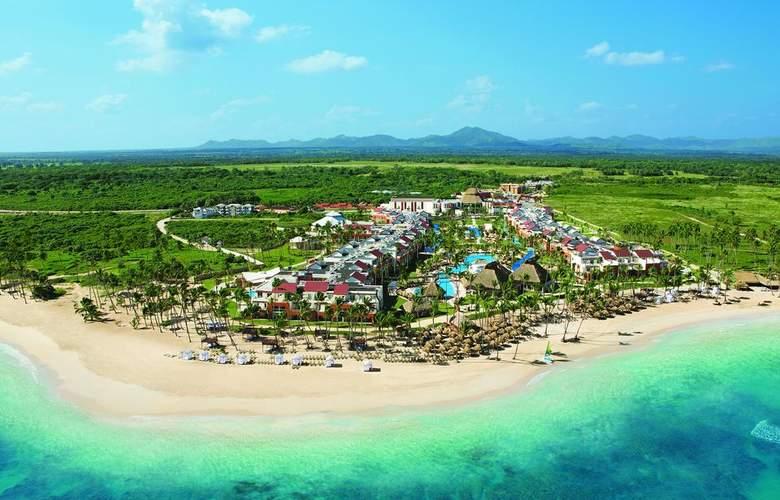 Breathless Punta Cana Resort & Spa  - Hotel - 0