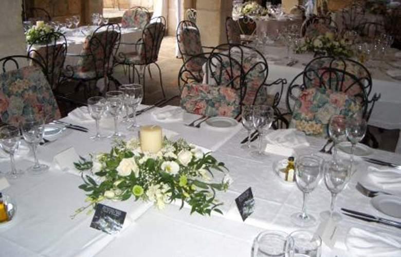 Rural Biniarroca - Restaurant - 0