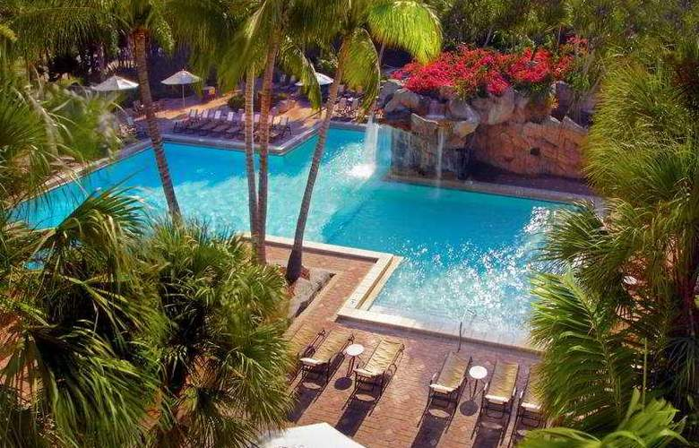 Hyatt Regency Bonaventure Conference Center & Spa - Pool - 5