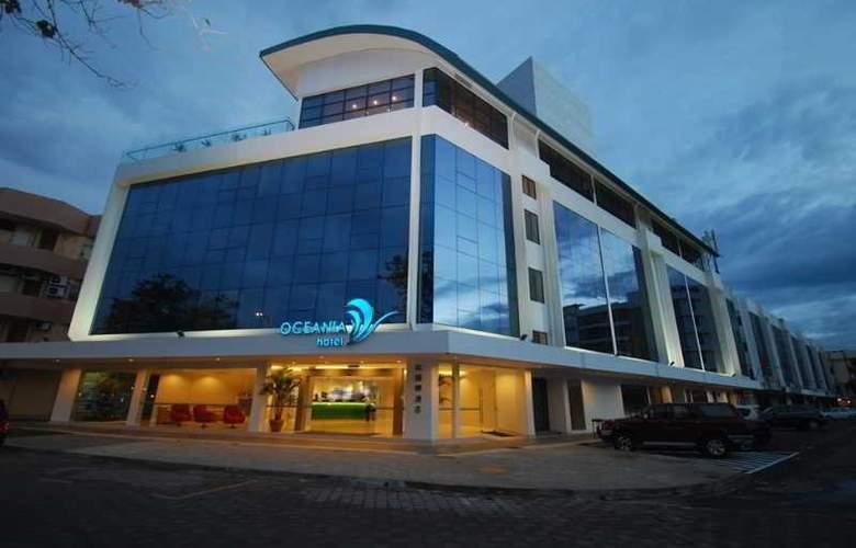 Oceania Hotel - Hotel - 2