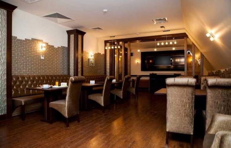 Passage Boutique Hotel - Restaurant - 3