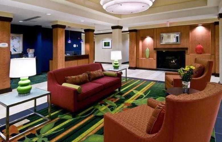 Fairfield Inn & Suites by Marriott Wilmington/Wrightsville Beach - Hotel - 2