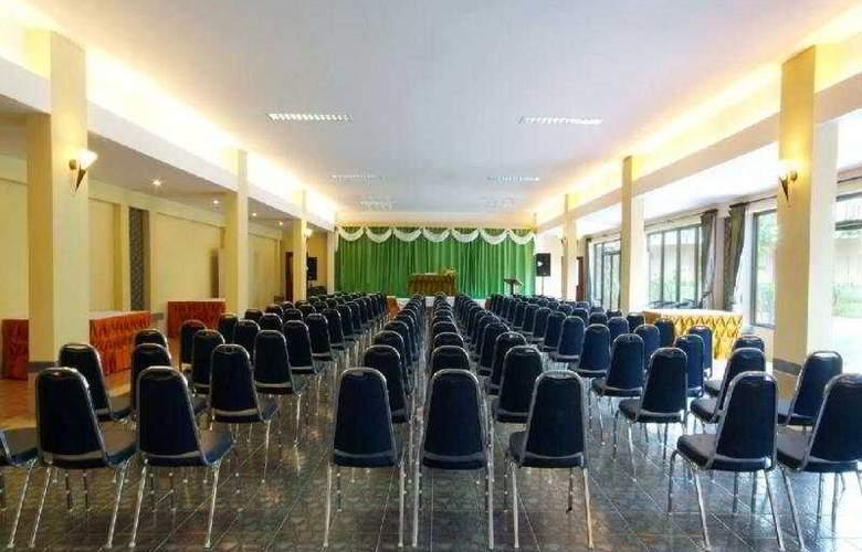 Lanta Resort - Conference - 9