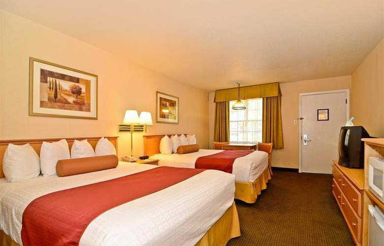 Best Western Horizon Inn - Room - 78