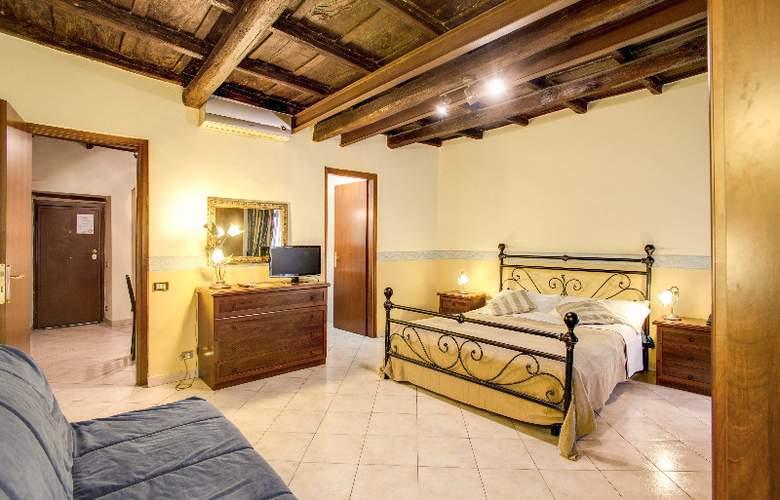 Anfiteatro Flavio - Room - 4