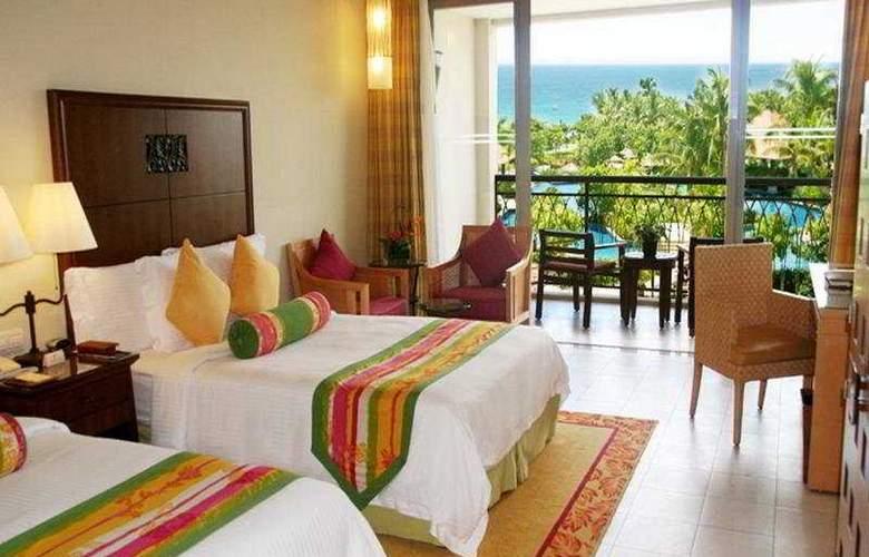 Marriott Resort & Spa - Room - 3