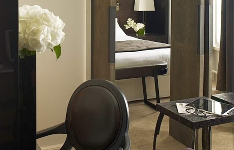 Montalembert Paris - Room - 5