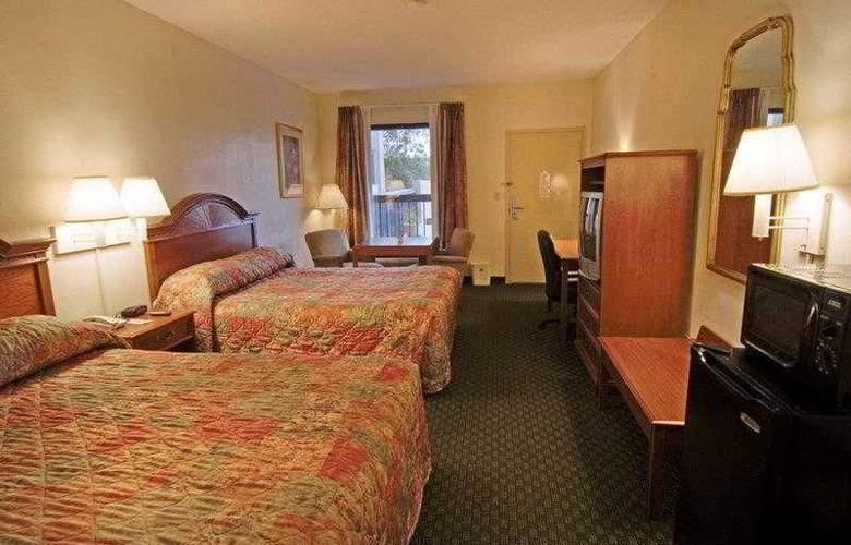Best Western Emporia - Hotel - 10