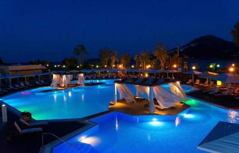 Mare Nostrum Hotel Club Thalasso - Pool - 45
