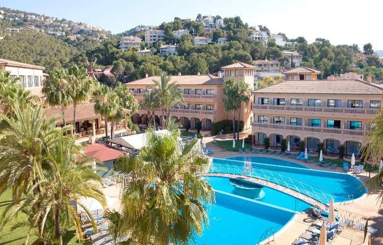 Mon Port Hotel Spa - Pool - 88