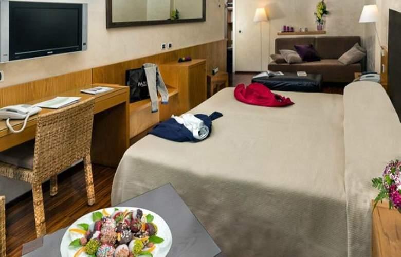Eurostars Monte Tauro - Room - 7