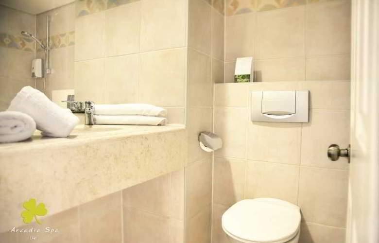 Arcadia Spa Eilat - Room - 8