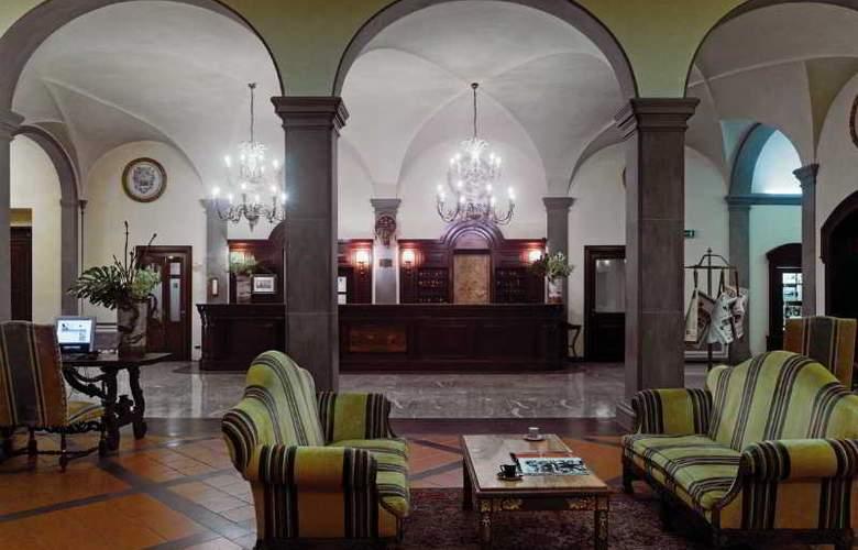 NH Collection Firenze Palazzo Gaddi - General - 4