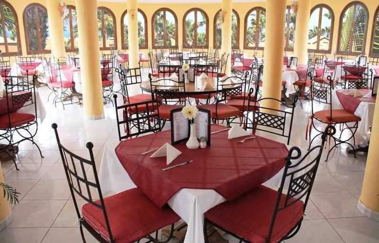 Oasis Dunas - Restaurant - 30