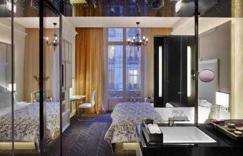 W Paris - Opera - Hotel - 28