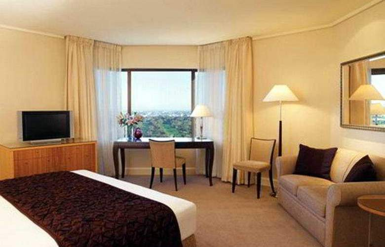 Intercontinental Adelaide - Room - 3