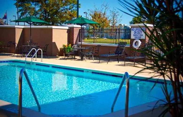 Hilton Garden Inn Greenville - Hotel - 2