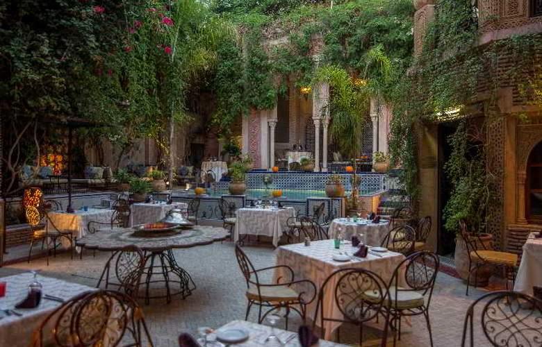 Palais Sebban - Restaurant - 26