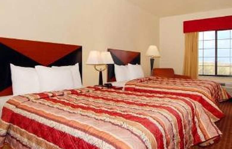 Sleep Inn & Suites at Six Flags - Room - 5