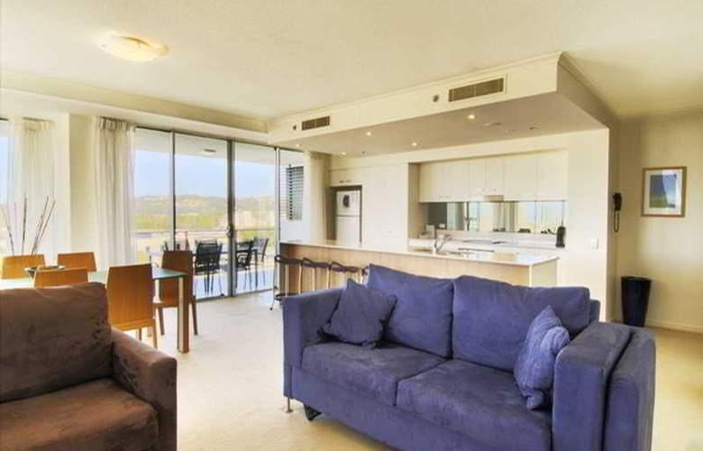 M1 Resort - Room - 4