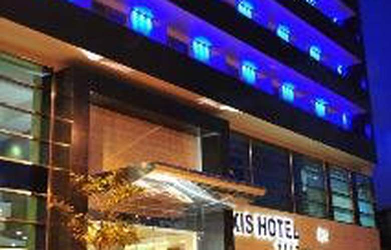 Axis Porto Business & SPA - Hotel - 0