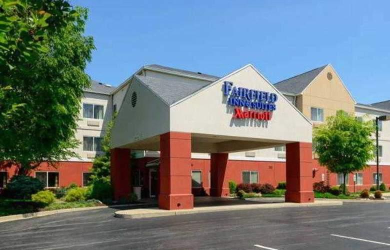 Fairfield Inn & Suites Frederick - Hotel - 0