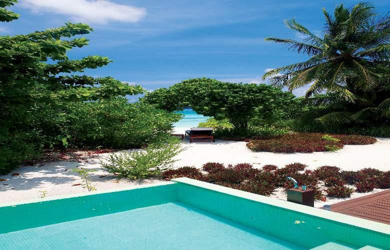 Zitahli Resort & Spa Kuda Funafaru - Pool - 16