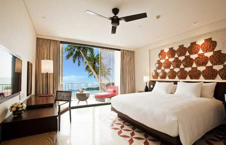 Salinda Premium Resort & Spa Phu Quoc - Room - 9