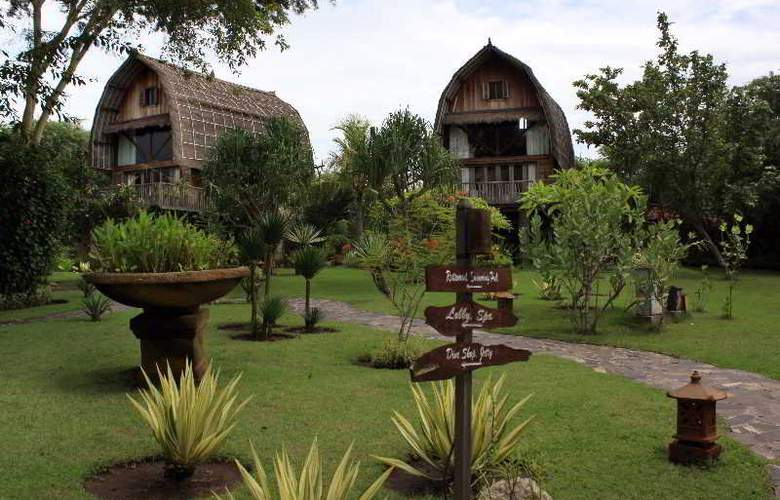 Novus Gawana Resort & Spa - Hotel - 14