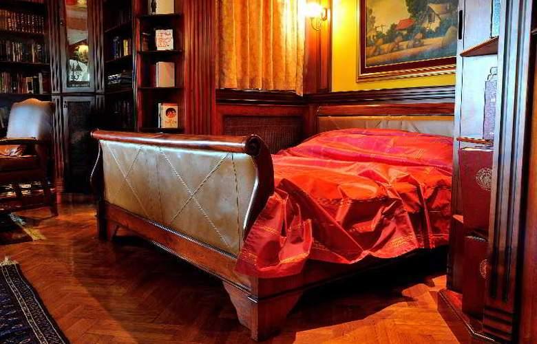 Villa Saga Paradiso - Room - 30