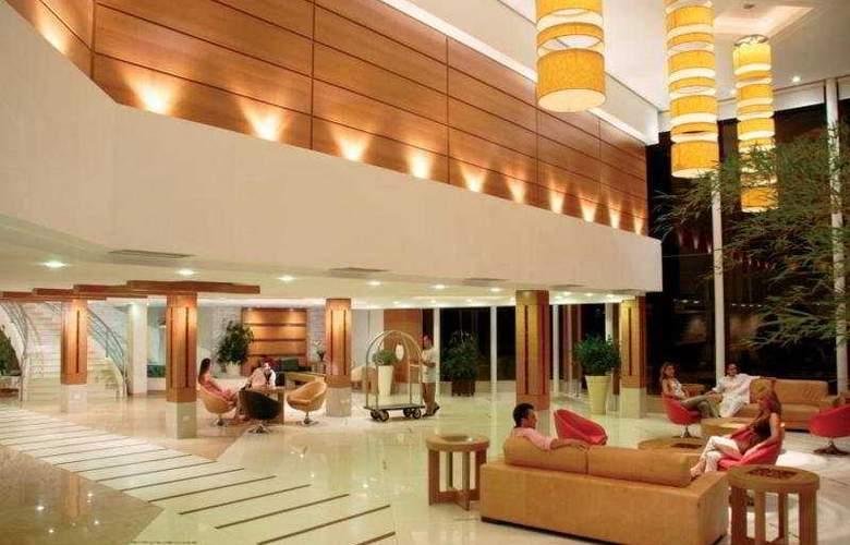 Recanto Cataratas Thermas Resort & Convention - General - 1