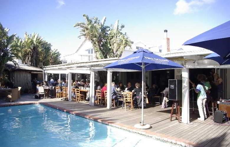 Cape St Francis Resort - Restaurant - 5