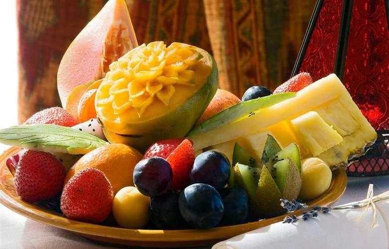 Mercure Grand Doha City Centre - Restaurant - 32