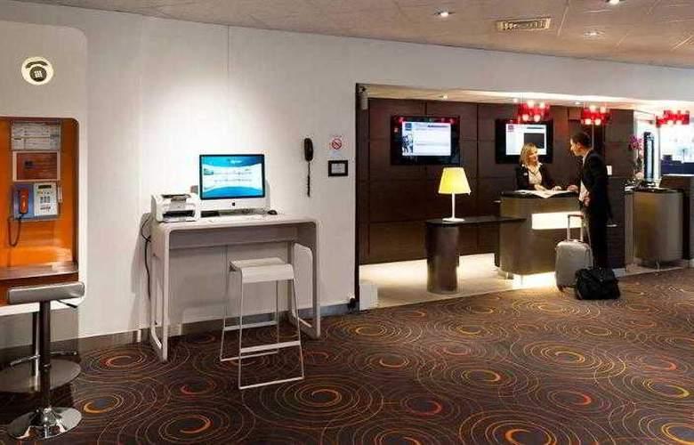 Novotel Paris Charenton - Hotel - 16