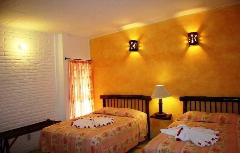 Zihua Caracol - Room - 5