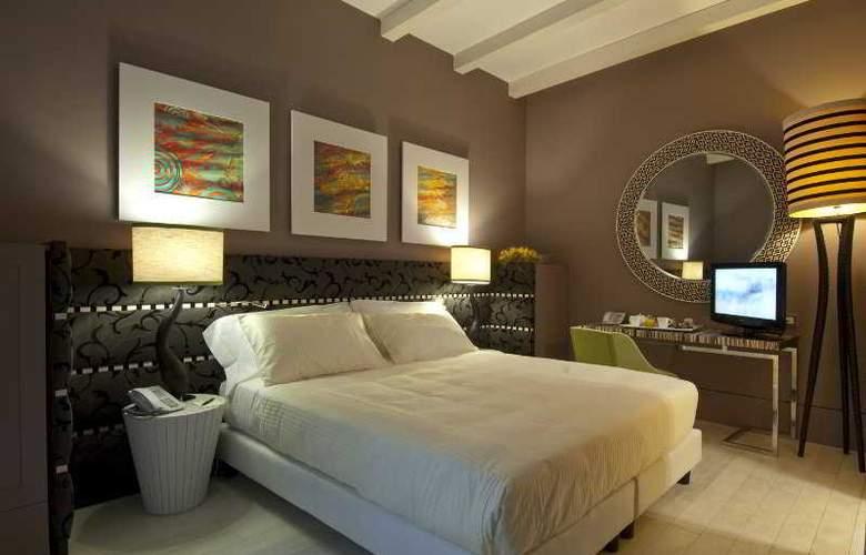 Sina Centurion Palace - Room - 4