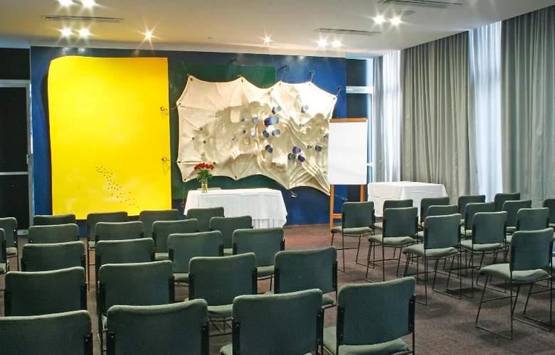 Recife Monte Hotel - Conference - 24