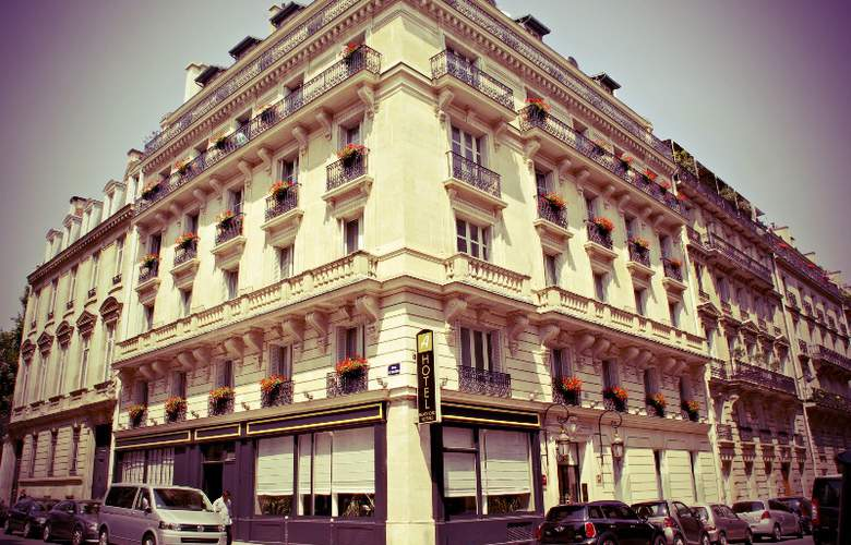 Premier Bradford Elysees - Hotel - 5